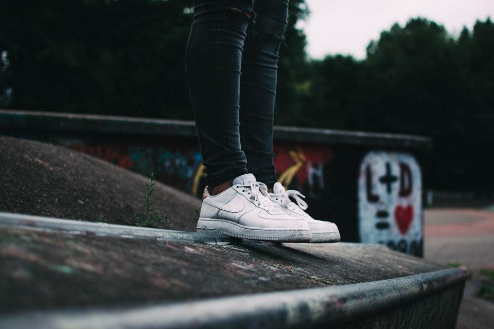 jak szybko rozchodzić buty