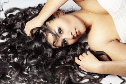 jak wzmocnić cebulki włosów